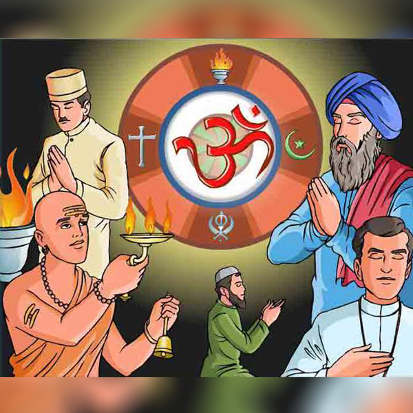 bhakti movement religions