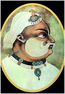maharaja surajmal bharatpur