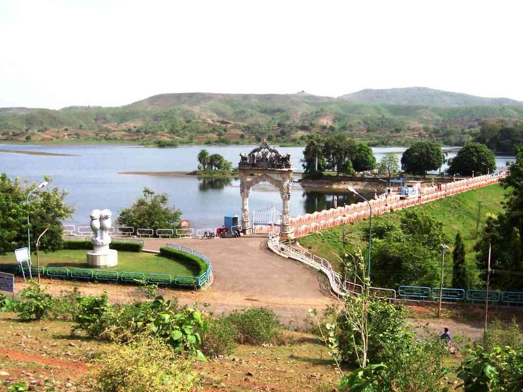 Mangarh Hill