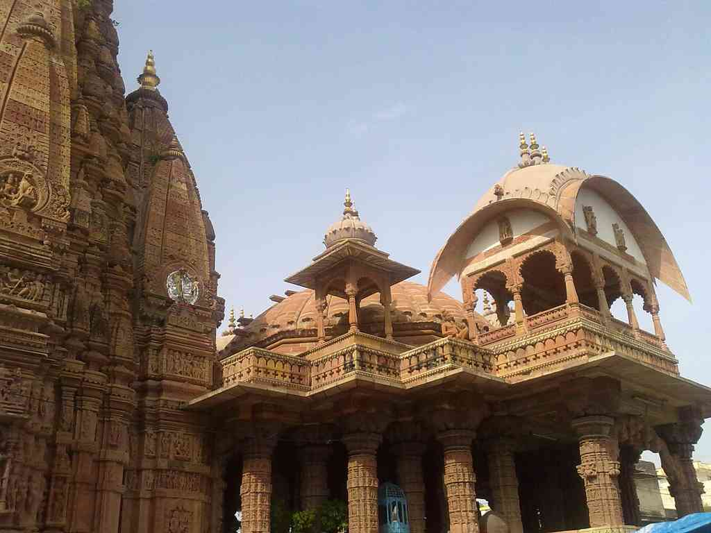 sun temple jhalawar tourism