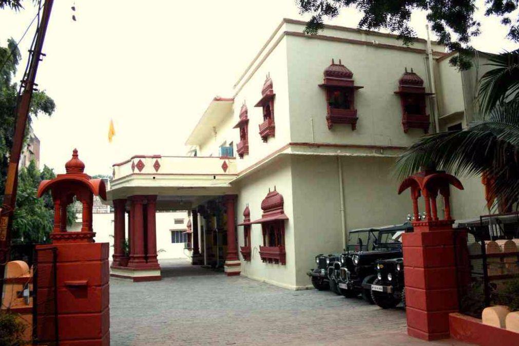 Ishwari Niwas Heritage Resort