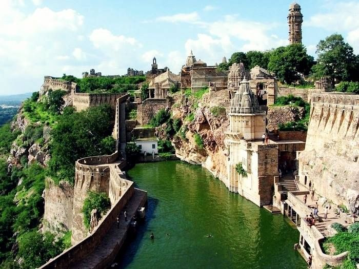 places to visit in mewar Region , rajasthan