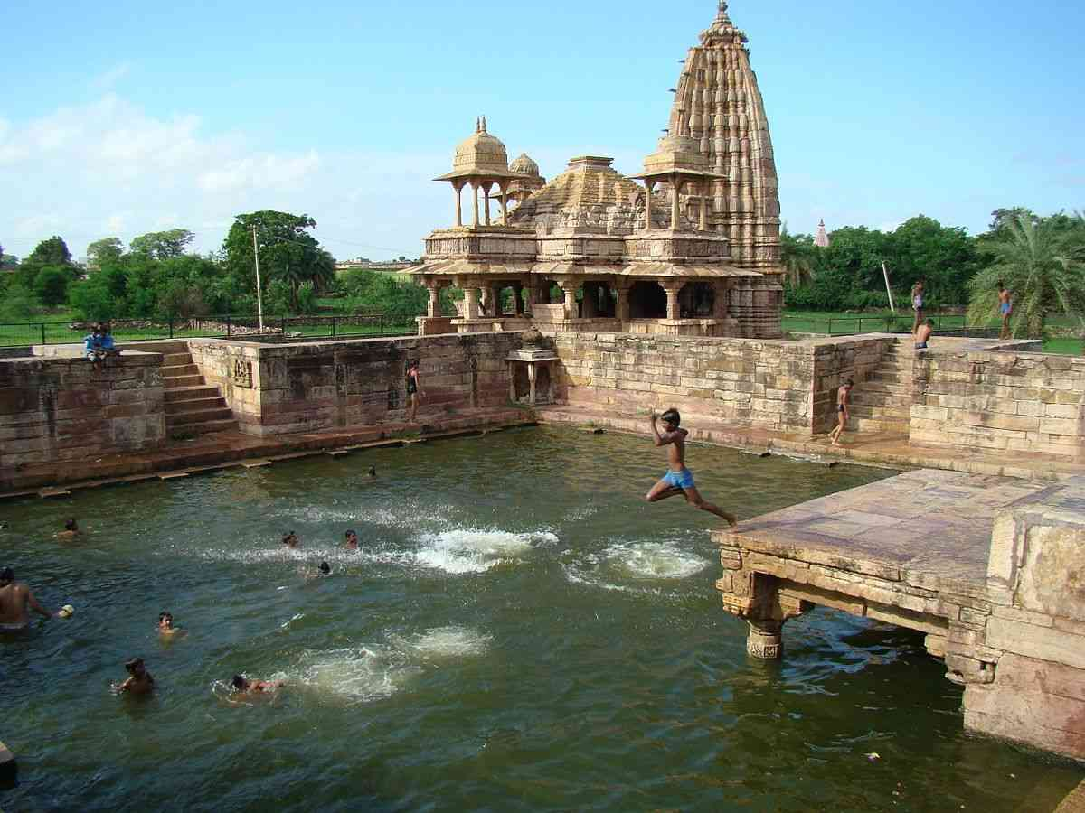 bhilwara tourism