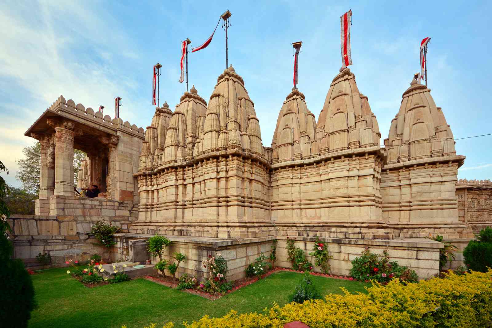 places of interest in chittorgarh