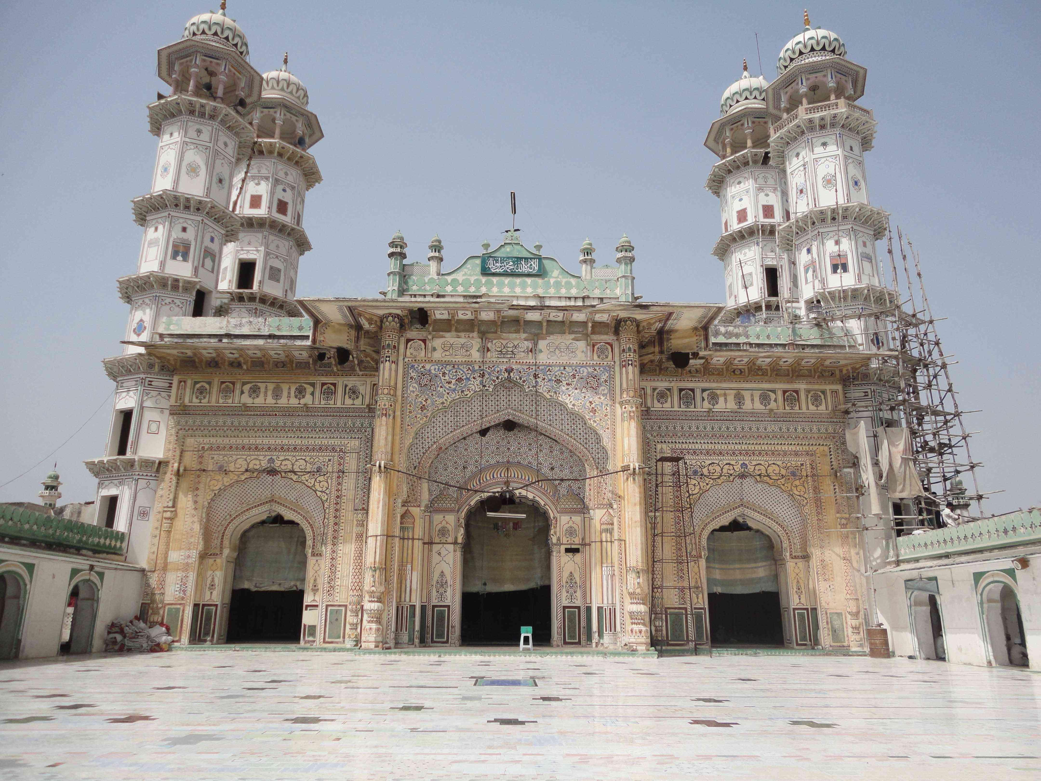 Tonk Jama Masjid