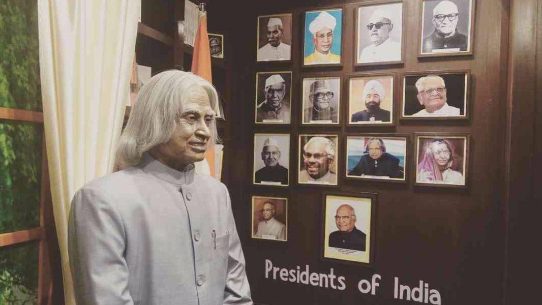 #president #respect #india #waxstatue #jaipur_wax_museum #jaipurwaxmuseum #jwm #jaipur #rajasthan