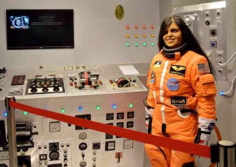 #kalpanachawla #waxstatue #astronaut #nasa #jaipur_wax_museum #jaipurwaxmuseum #jwm #jaipur #rajasthan