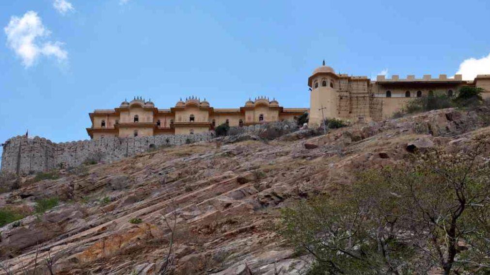 #nahargarhfort #jaipur_wax_museum #jaipurwaxmuseum #jwm #jaipur #rajasthan