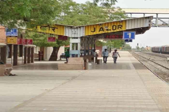 Jalore Junction