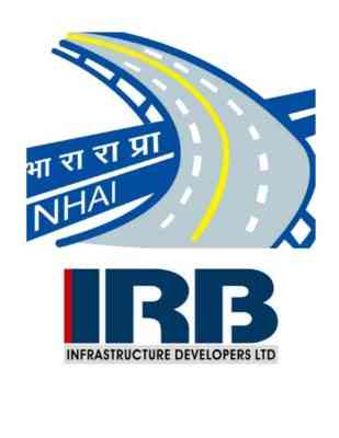 IRB Infrastructure Developers Ltd (IRB) is one of the largest private roads and highways infrastructure developers in the country.