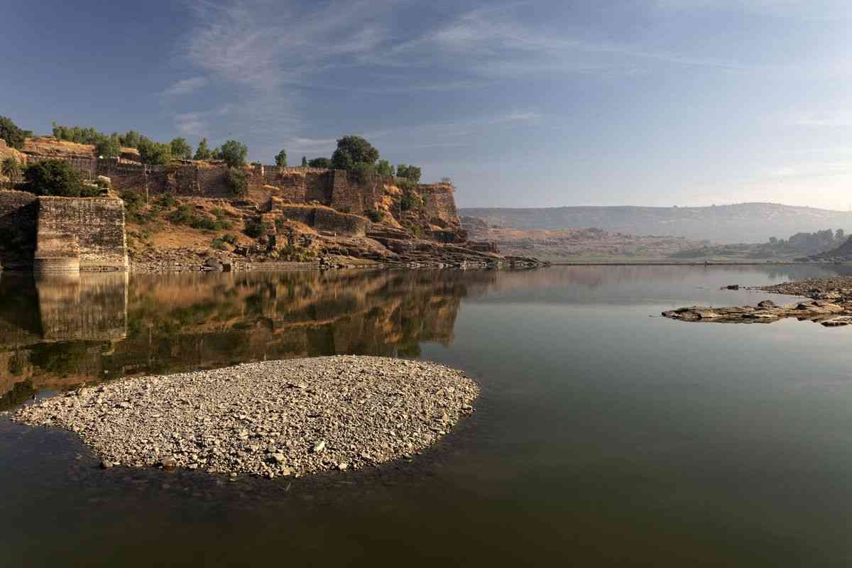Gagron Fort, Jhalawar