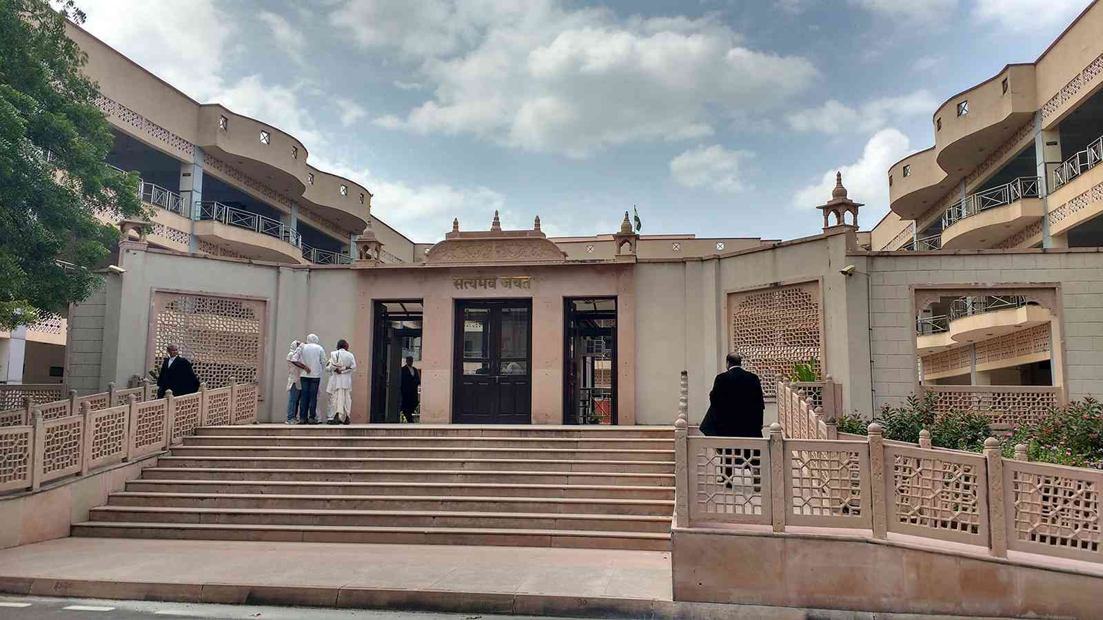 Rajasthan High Court, Jaipur