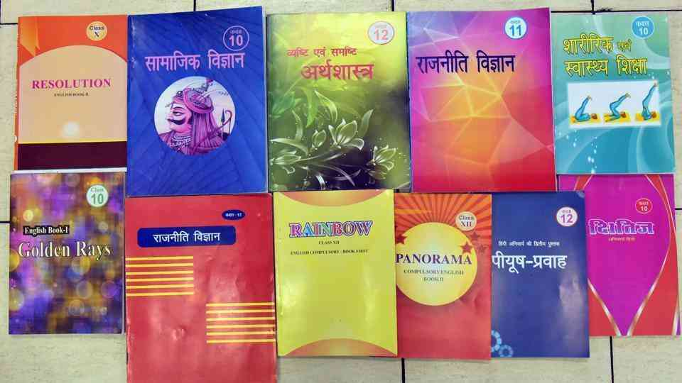 Rajasthan's history revised in text books