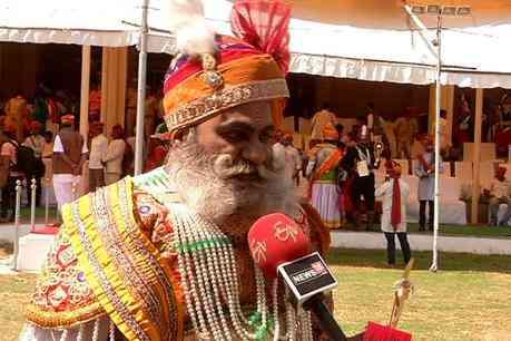 राजस्थान की विरासत बचाने के लिए शुरू हुआ पगड़ी दिवस