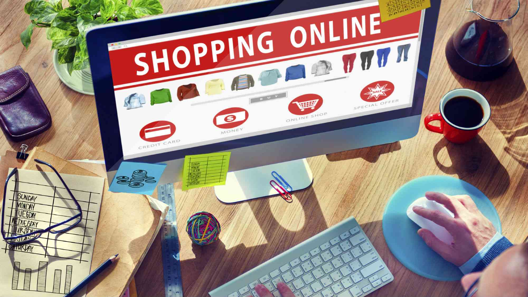 gst impact online shoppers