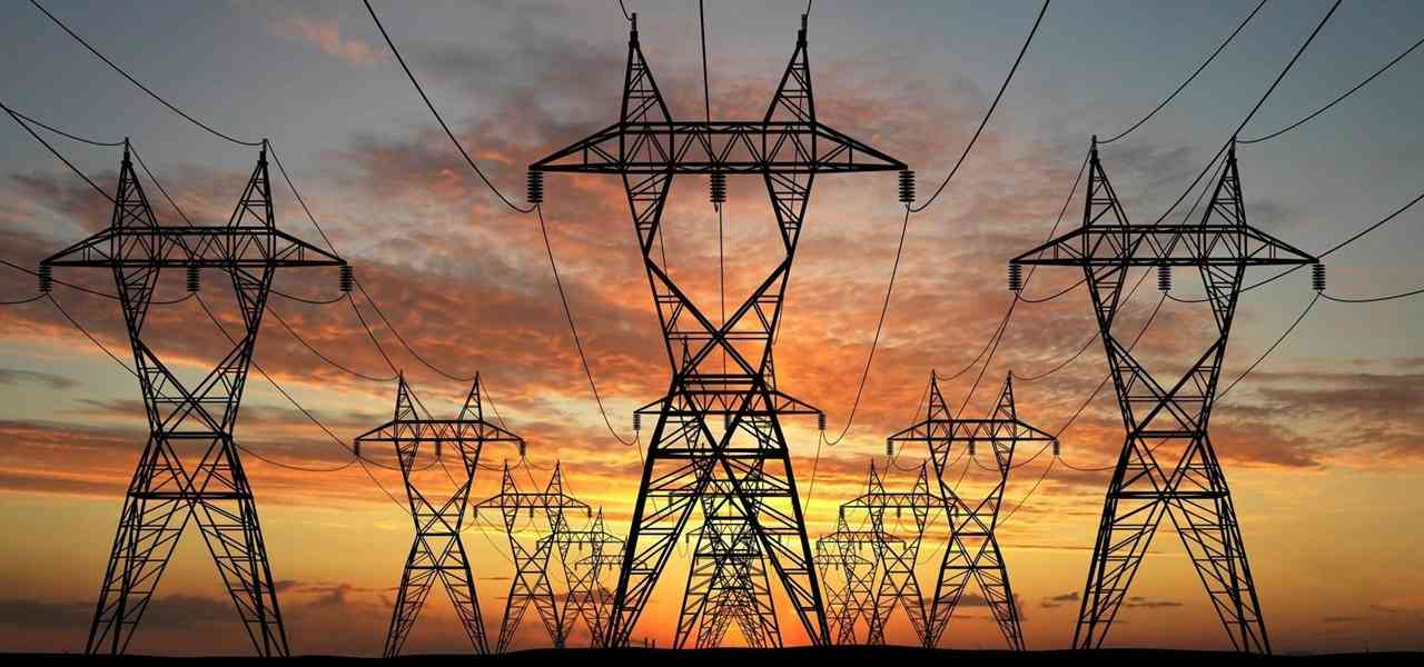 Rajasthan Electricity Board Power Grid