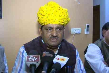 Prabhu Dayal Saini