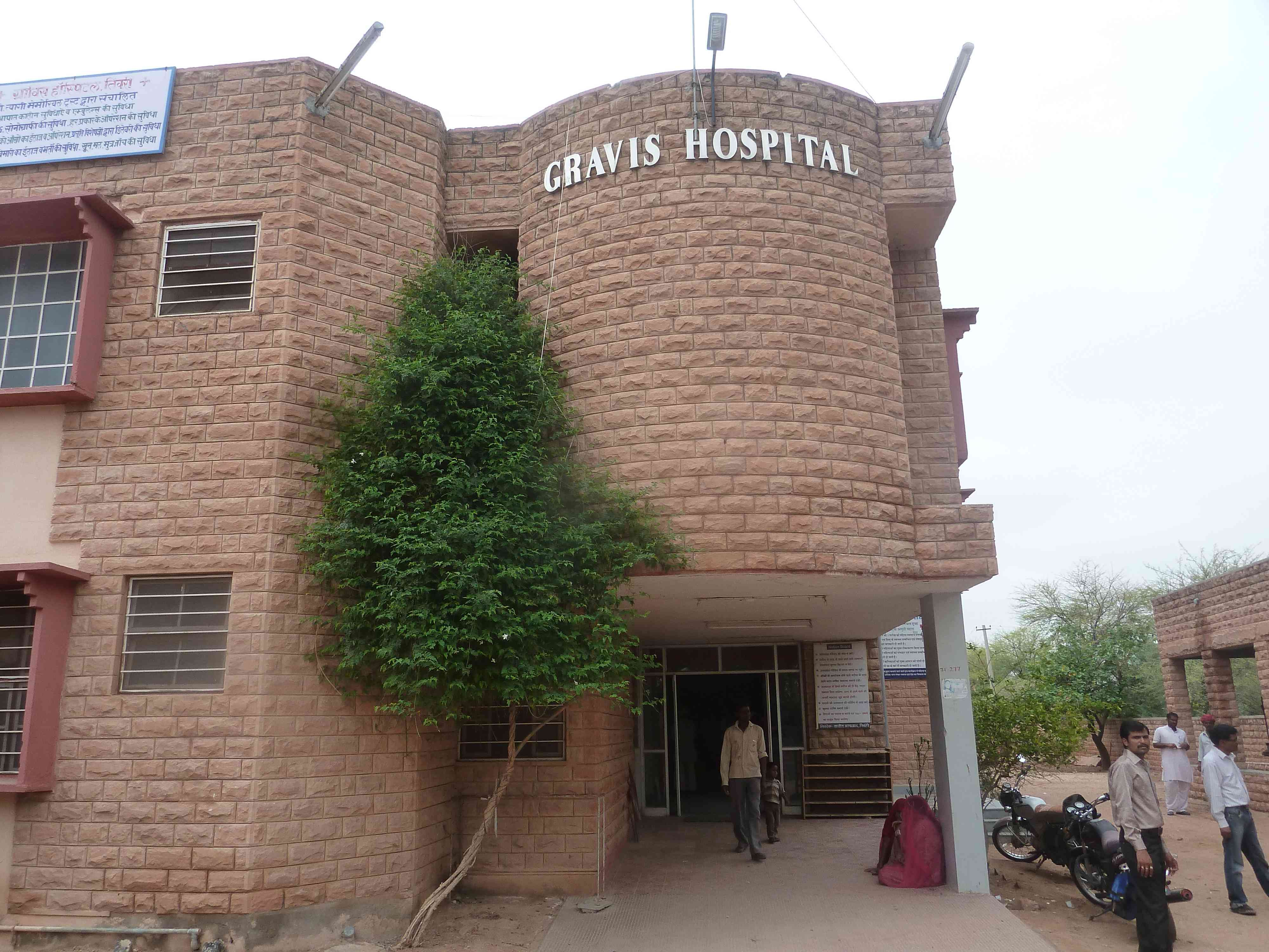 list of top 50 hospitals in rajasthan