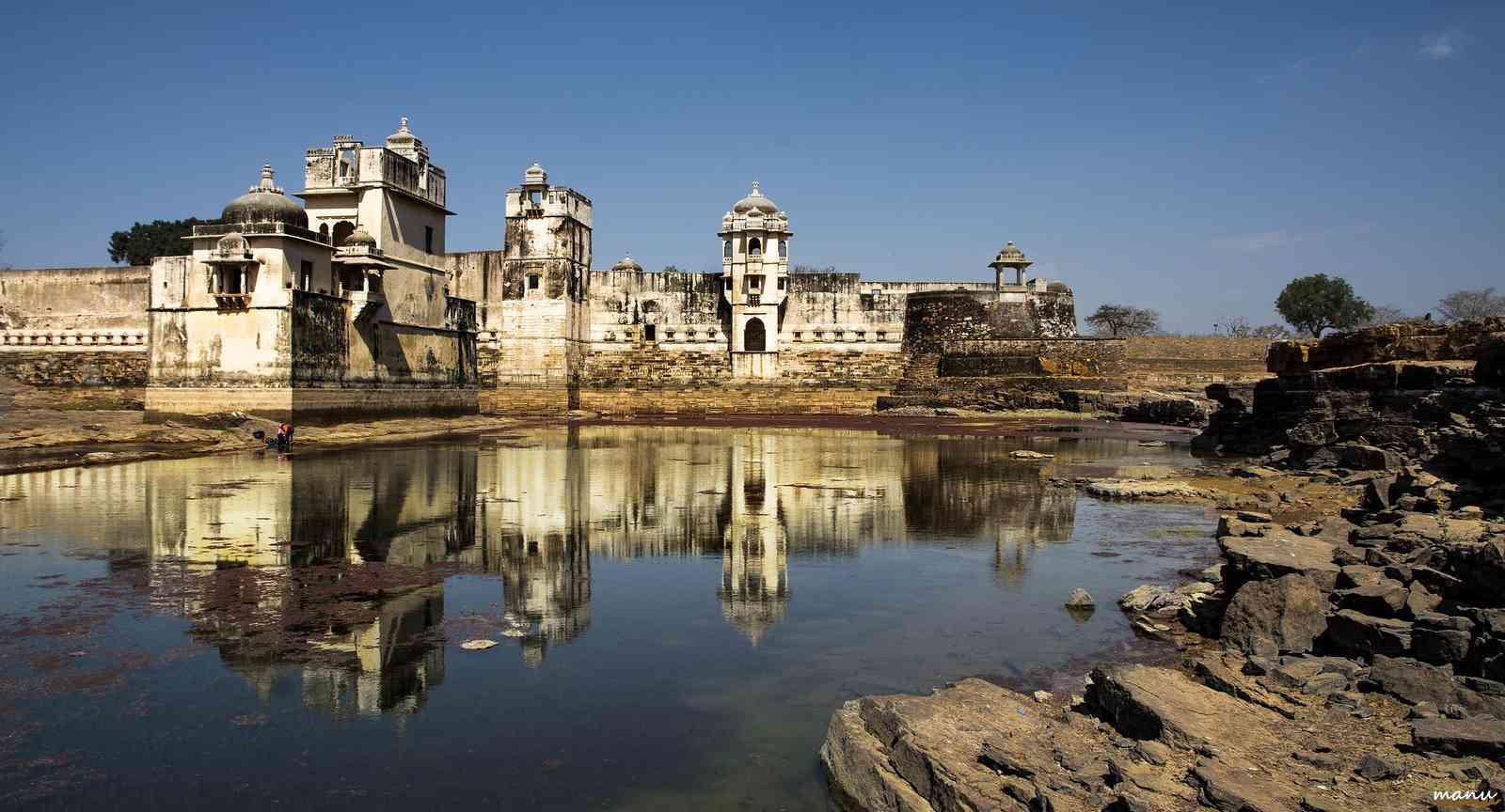 Padmavati Palace