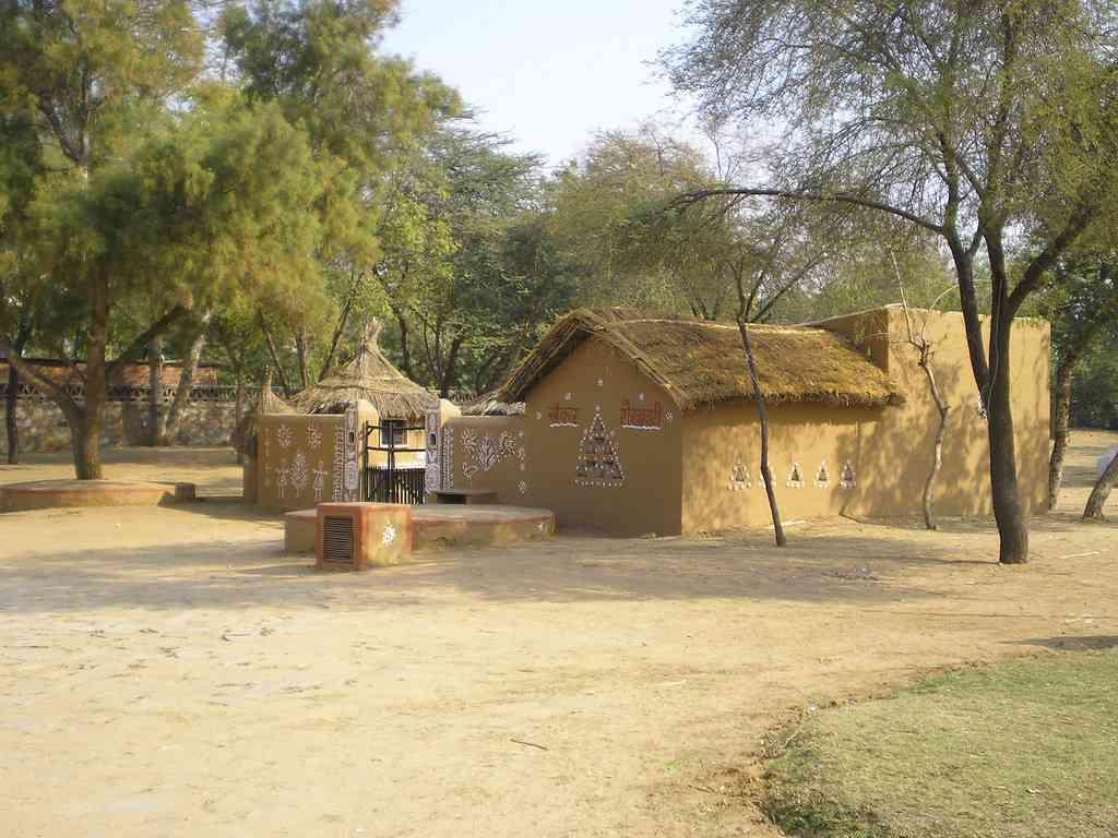 Shilpgram JKK Jaipur