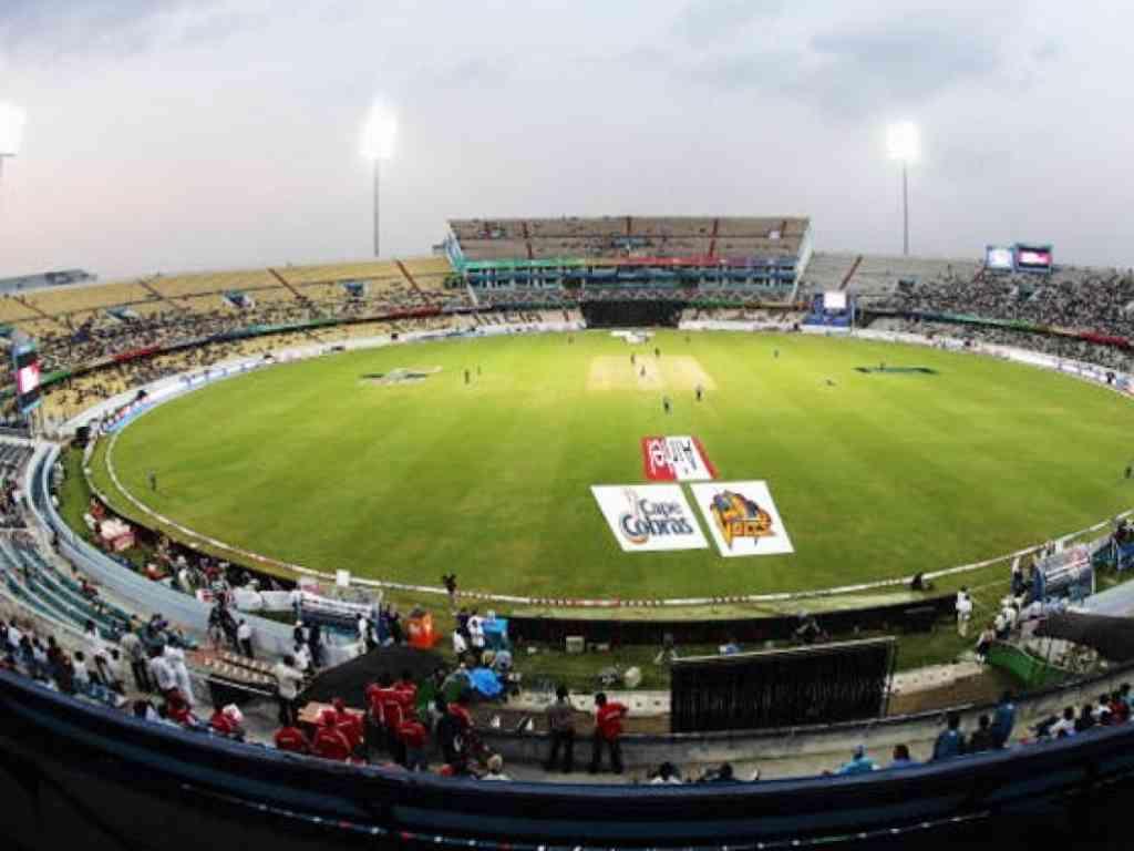 Sawai Mansingh Stadium Jaipur