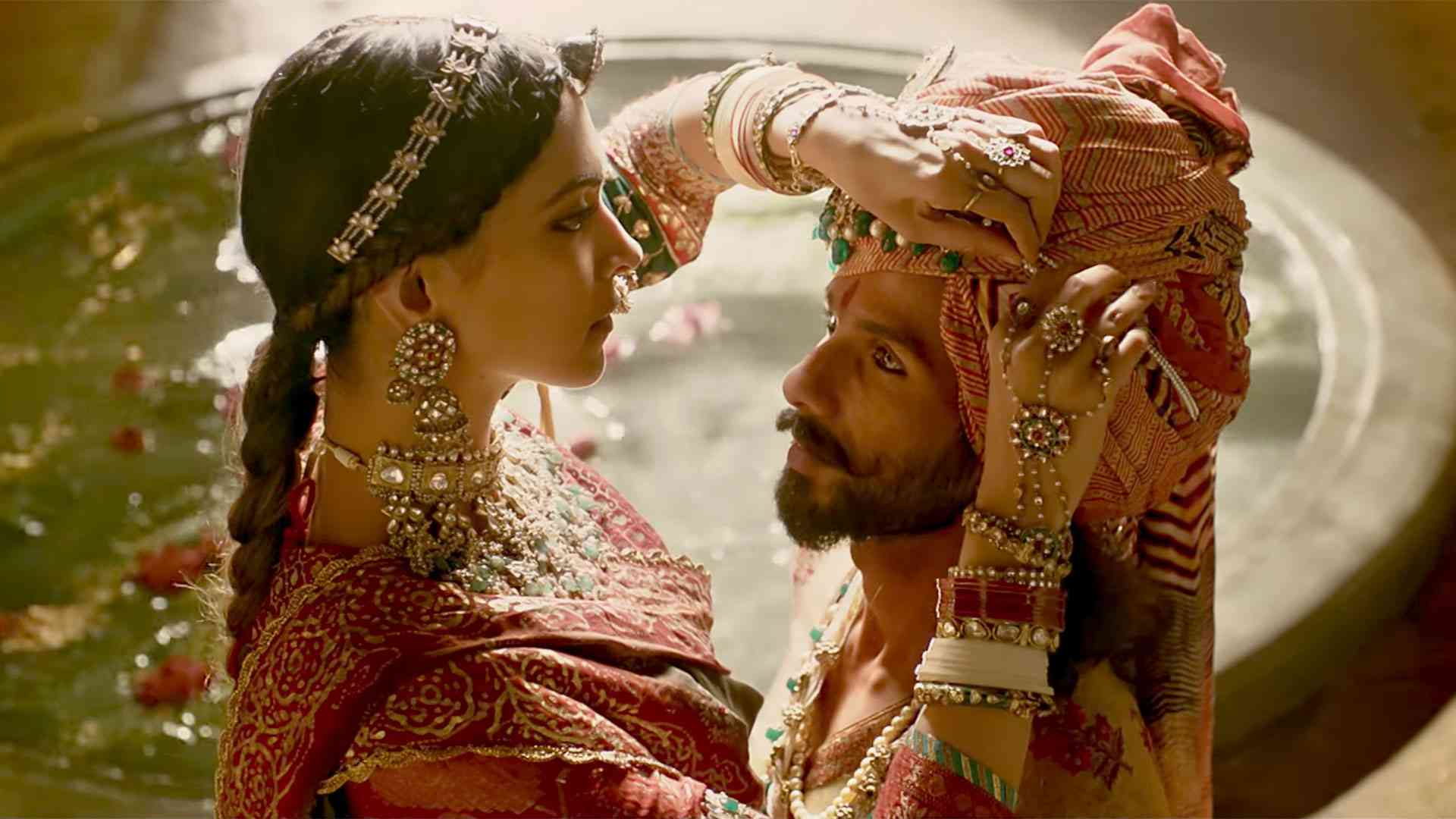 Padmavati film is partially based on historical facts