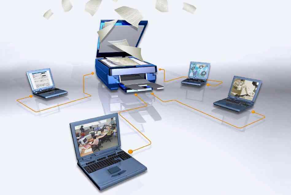 digitization of documents