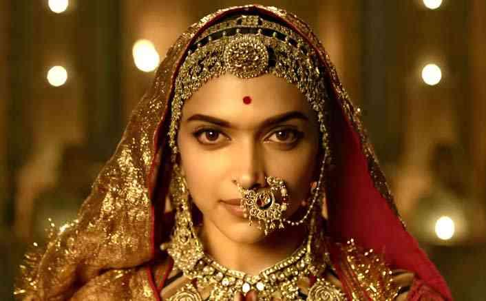 राजस्थान हाईकोर्ट ने बढाई फिल्म 'पद्मावत' की मुश्किलें