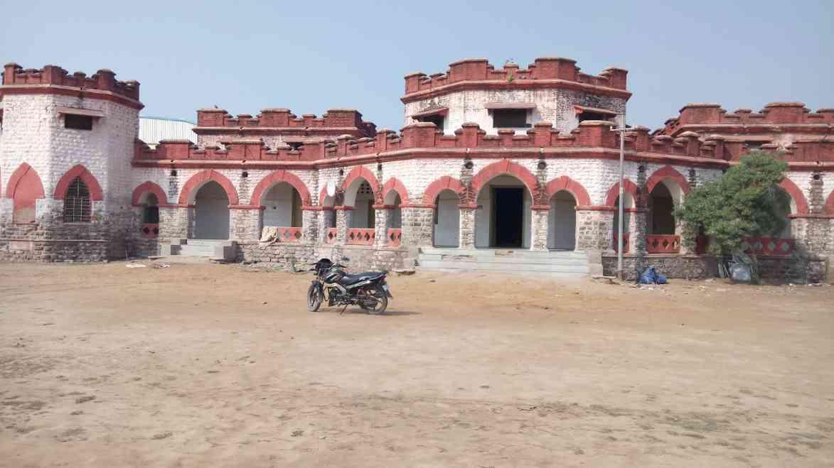 लोहागढ़ स्टेडियम (फाइल फोटो)