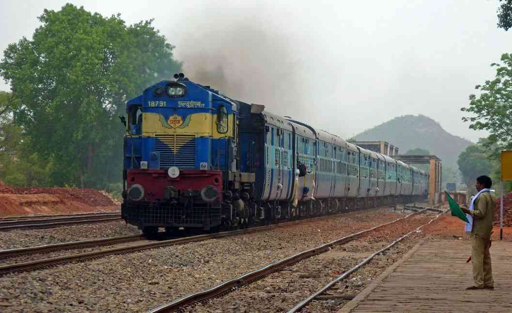 Special train between Sirsa-Nokha