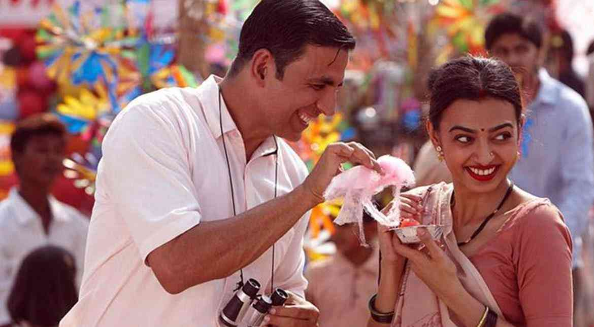 A still from the film PadMan