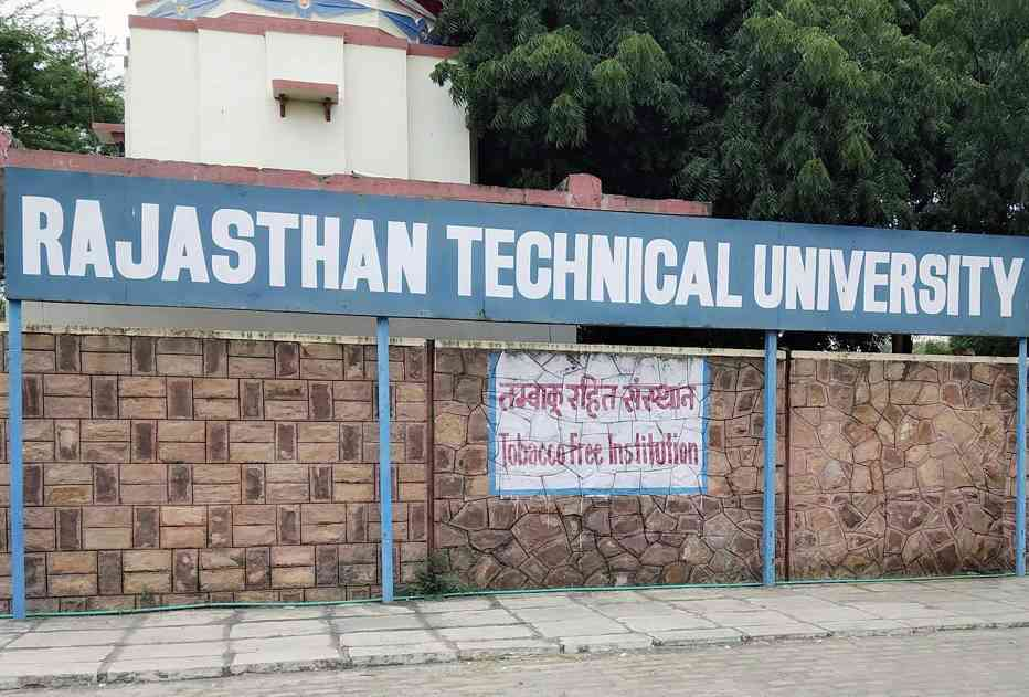 Rajasthan Technical University - RTU