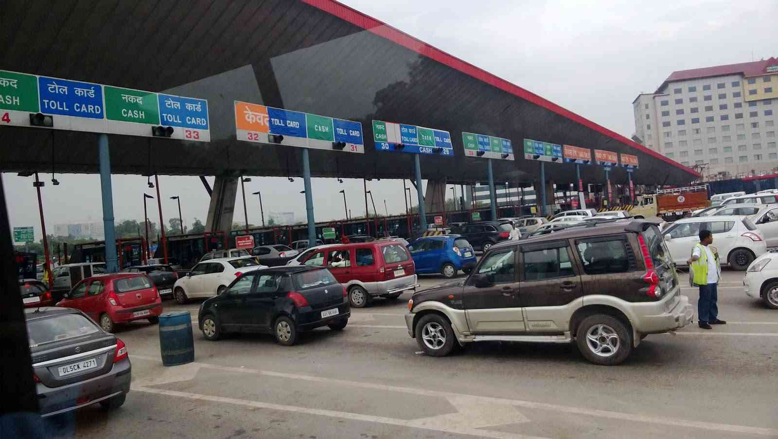 राजस्थान में 1 अप्रैल से नहीं लगेगा टोल टैक्स