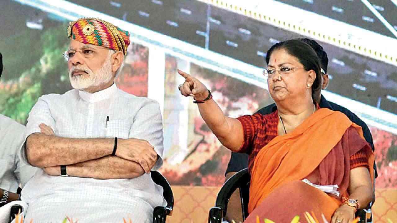 PM Modi to be in Jhunjhunu for International Women's Day
