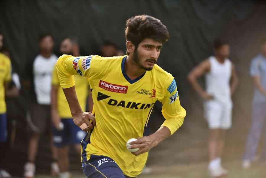 Khaleel Ahmed