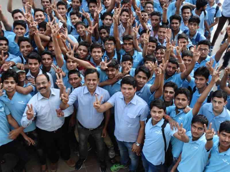 kota students record
