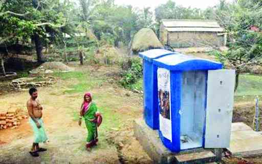 rajasthan urban bodies Open Defecation Free ODF