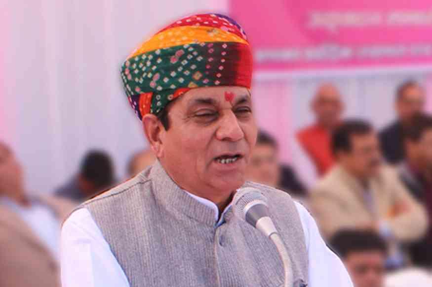 सहकारिता मंत्री अजय सिंह किलक