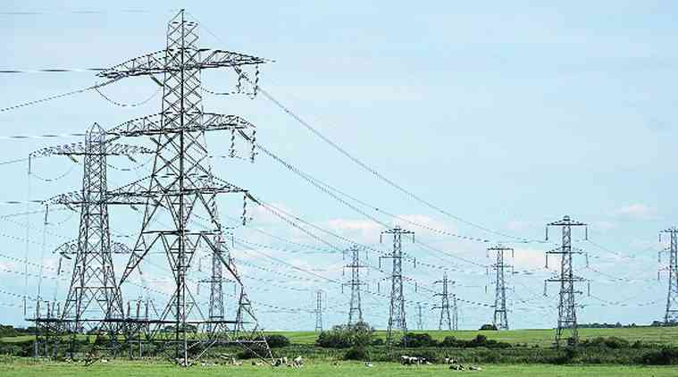 agricultural electricity connections