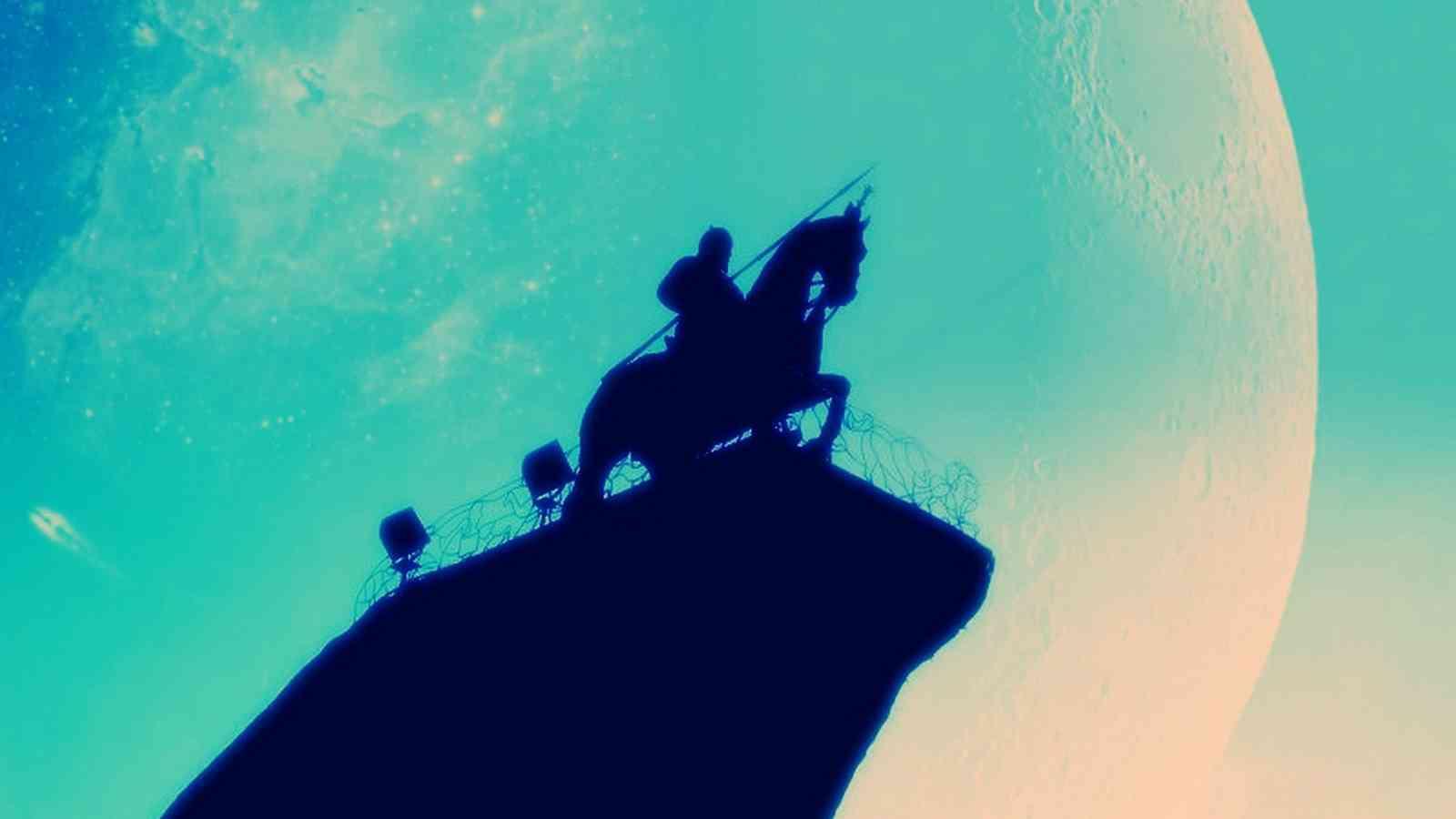 Maharana Pratap Statue Rawatbhata