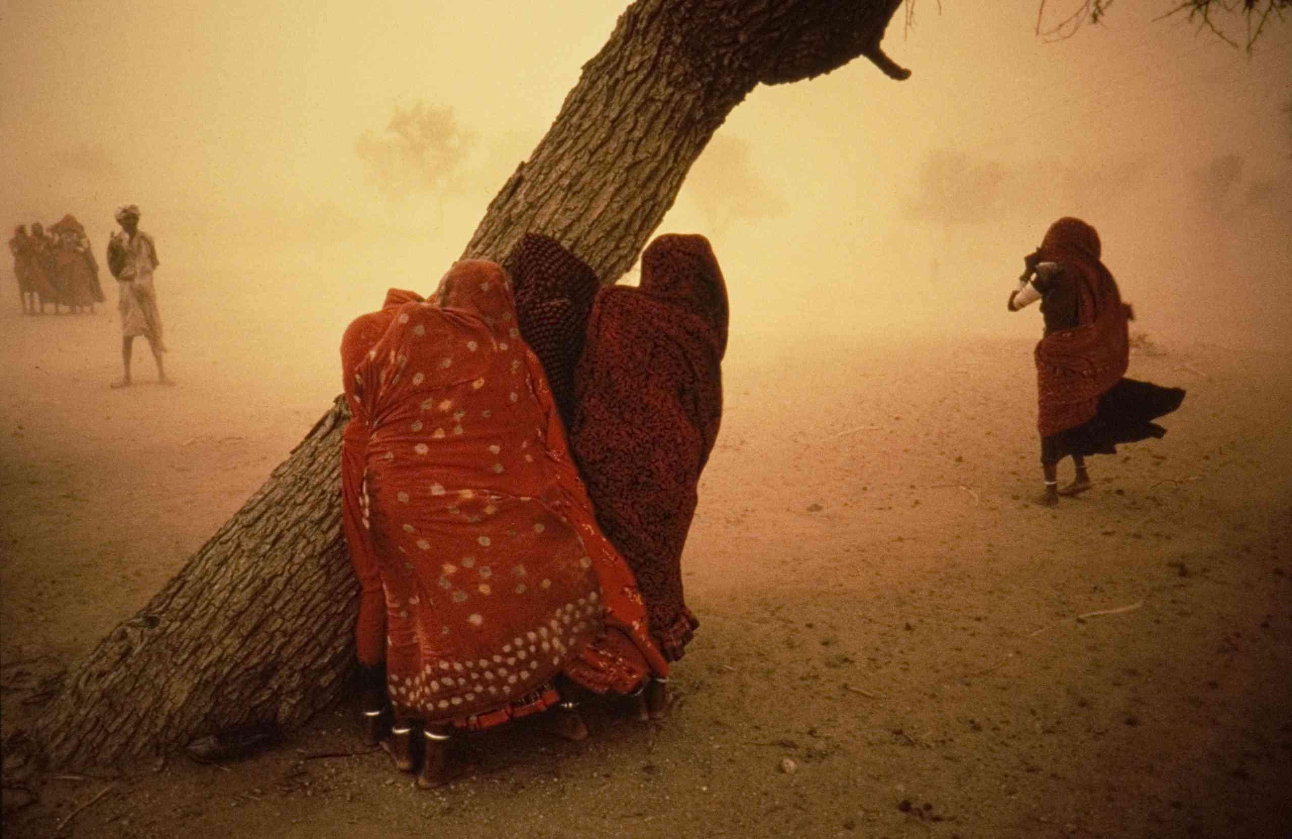Image result for धूल भरी आंधी