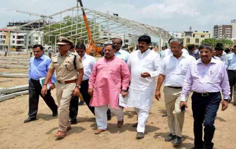 PM Modi's Jaipur Rally