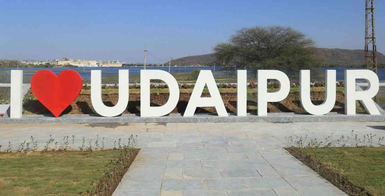 City of Lack-Udaipur
