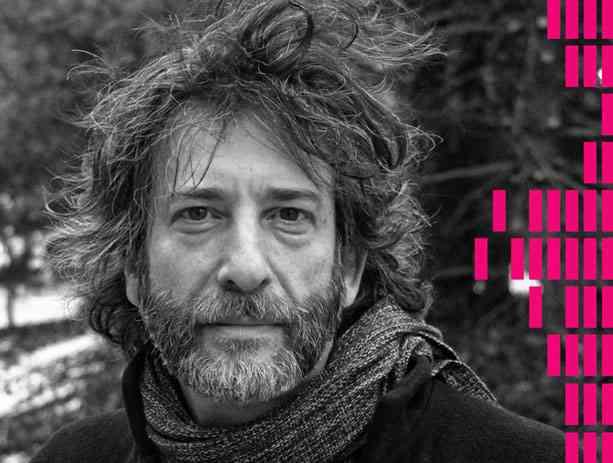 Neil Gaiman to attend JLF 2019