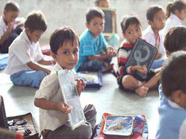 International Literacy Day Rajasthan