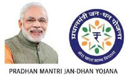 PM Jan Dhan Yojna
