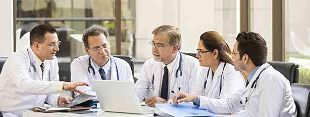 Rajasthan Cancer Treatment