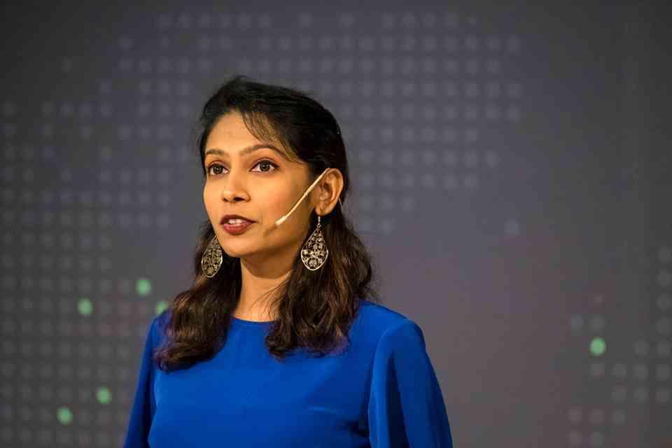 Chadni Jain, Jaipur