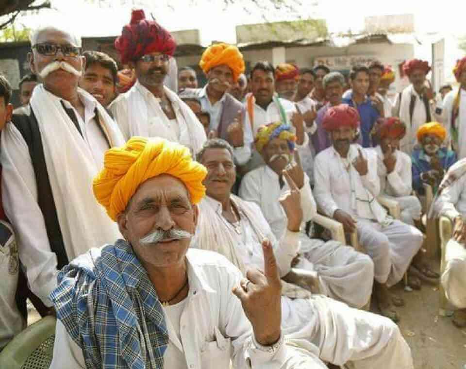 Congress Rajasthan