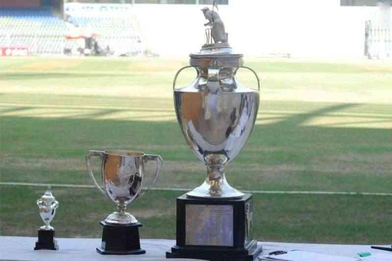 Ranji Trophy news